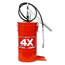 Comprar Bomba Manual para Graxa 14 KG - HL - 14-Hydronlubz