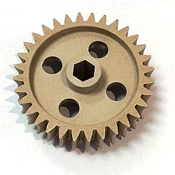 Comprar Engrenagem em Nylon para Cilindro e Moedor Elétrico-Anodilar