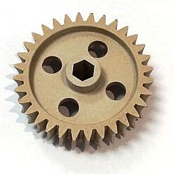 Comprar Engrenagem em Nylon para Cilindro e Moedor El�trico-Anodilar