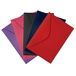 Comprar Envelope Carta 114 mm x 162 mm 100 Unidades 80 Grs/m²-Scrity