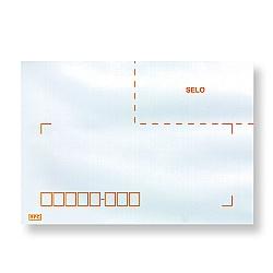 Comprar Envelope Carteira Carta RPC 114 mm x 162 mm 1000 Unidades 63 Grs/m² - COF012-Scrity
