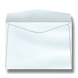 Comprar Envelope Carteira Carta sem Cep 114 mm x 162 mm 1000 Unidades 63 Grs/m� - COF010-Scrity