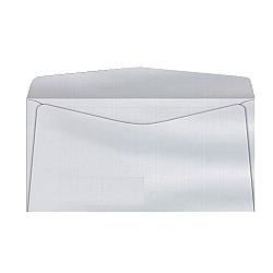 Comprar Envelope Carteira Ofício 114 mm x 229 mm 1000 Unidades 63 Grs/m² - COF020-Scrity
