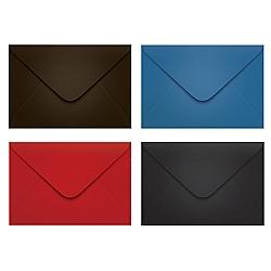 Comprar Envelope Convite 160 mm x 235 mm 100 Unidades 80 Grs/m²-Scrity