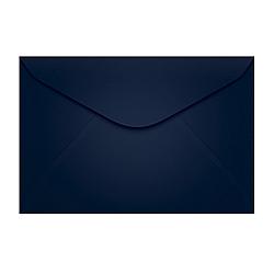 Comprar Envelope de Visita 72 mm x 108 mm Porto Seguro Azul Escuro 100 Unidades 80 Grs/m�-Scrity