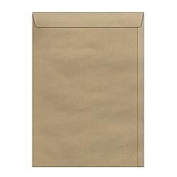 Comprar Envelope Saco Kraft Natural Nº23 162 mm x 229 mm 250 Unidades 80 Grs/m² - SKN 023-Scrity