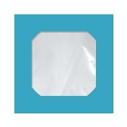 Comprar Envelopes para CD com Visor 125mm x 125mm 250 Unidades 75 Grs/m�  - CMD 002-Scrity