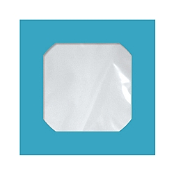 Comprar Envelopes para CD com Visor 125mm x 125mm 250 Unidades 75 Grs/m²  - CMD 002-Scrity
