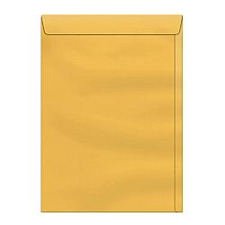 Comprar Envelopes Saco Kraft Ouro N� 18 125 mm x 176 mm 250 Unidades 80 Grs/m�-Scrity