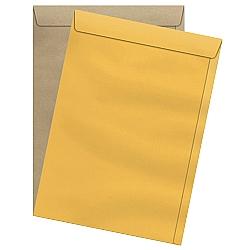 Comprar Envelopes Saco Kraft Nº 25 176mm x 250mm 250 Unidades 80 Grs/m²-Scrity