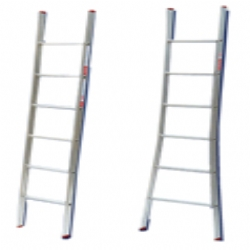 Comprar Escada de alum�nio paralela especial 15 degraus - PE115-Alulev