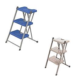 Comprar Escada Alcance de 03 Degraus-Anodilar