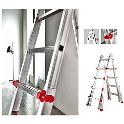 Comprar Escada Alum�nio 6x6-W Bertolo