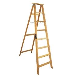 Comprar Escada Americana Cedrinho - 07 degraus-Tander