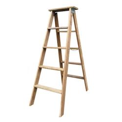 Comprar Escada americana cedrinho - 08 degraus-Tander