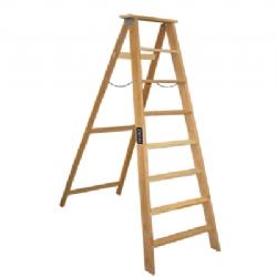 Comprar Escada americana cedrinho 12 degraus-Tander