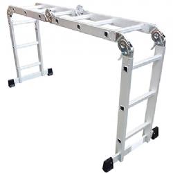 Comprar Escada de Alum�nio Multiuso Articulada 4x3 - TEM4X3-Tander Profissional