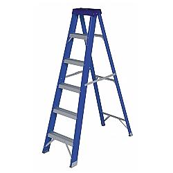 Comprar Escada de Fibra de Vidro Dupla - 5182-MOR