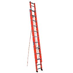 Comprar Escada de fibra extens�vel 7,20m - de 23 Degraus - FE023-Alulev