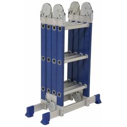 Comprar Escada fibra vidro multifuncional 4x3-MOR