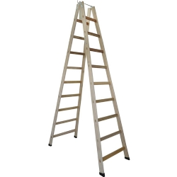 Comprar Escada pintor cedrinho 16 degraus-Tander