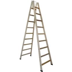 Comprar Escada pintor cedrinho 18 degraus-Tander