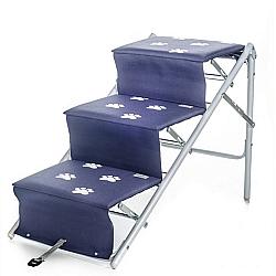 Comprar Escada / Rampa para Pet One - Para c�es - 4,3 kg-Tubline