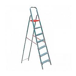 Comprar Escada Res. 7 Degraus Normatizada-Alulev