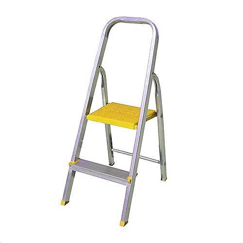 Comprar Escada Residencial 2 Degraus Normatizada-Alulev