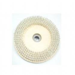 Comprar Escova de nylon com flange para enceradeira - CL 300-Cleaner