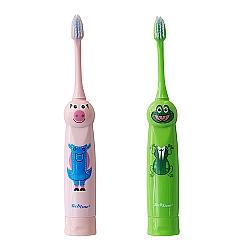 Comprar Escova Dental Infantil a Pilhas-Techline