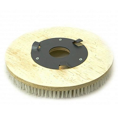 Comprar Escova de nylon com flange para enceradeira - CL 400-Cleaner