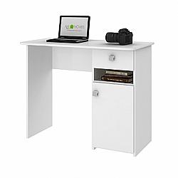 Comprar Escrivaninha Colegial Branca-Art in Móveis