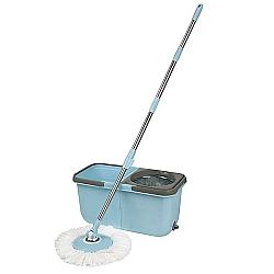 Comprar Esfreg�o Mop, Limpeza Pr�tica, 8,5 Litros - Premium 8297-MOR