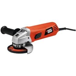 Comprar Esmerilhadeira Angular Elétrica 820 Watts 4 1/2 Polegadas - G720-Black & Decker