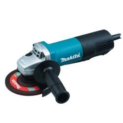 Comprar Esmerilhadeira angular 840w 125 mm (5) - 9558HPG-Makita