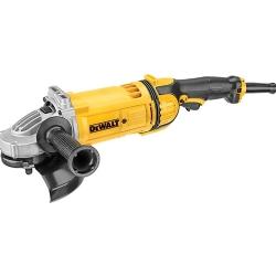 "Comprar Esmerilhadeira angular de 9"" 2400w 6500 rpm 220v DWE4559-Dewalt"
