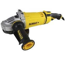 Comprar Esmerilhadeira angular de 9 2700w 6500 rpm 220v - DWE4579-Dewalt