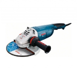 Comprar Esmerilhadeira angular el�trica 7 industrial 8500rpm 2000w 220v - gws20-180-Bosch