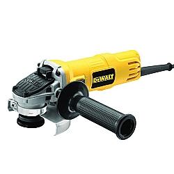 Comprar Esmerilhadeira angular pequena 4 1/2 900w 12000 rpm 220v DWE4120B2-Dewalt