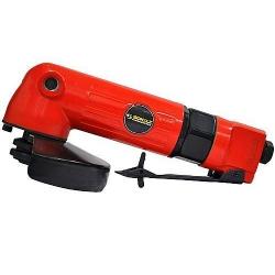 Comprar Esmerilhadeira angular pneumática 5 - SFDC11-Schulz