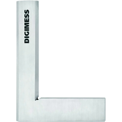 Comprar Esquadro de precisão com fio 75x50mm-Digimess