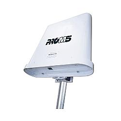 Comprar Estação Cliente Ap 5.8ghz mais APOE mais Antena-Proeletronic