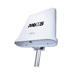 Comprar Estação Cliente Ap 5.8ghz mais POE mais Antena 17 d-Proeletronic