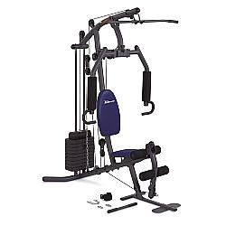 Comprar Estação de Musculação Poligym 3500 Aparelho Academia-Polimet