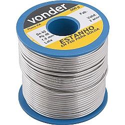 Comprar Estanho em fio, 1,5 mm, 60 x 40, com 500 g-Vonder