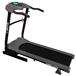Comprar Esteira Ergométrica Eletrônica, 2.15 HPM, Bivolt - E800-Kikos Fitness