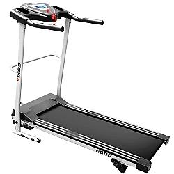 Comprar Esteira Ergométrica Eletrônica, 2 HPM, Bivolt - E600-Kikos Fitness