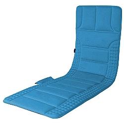 Comprar Esteira Massageadora Magnetic - 10 motores, Bivolt, Azul - RM EM1508-Relax Medic