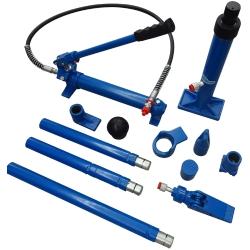 Comprar Esticador hidráulico capacidade 10 toneladas - TEH10T-Tander